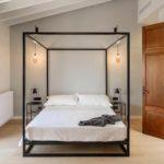 hotel 1902 soller bedroom