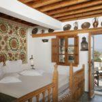 melanos bedroom