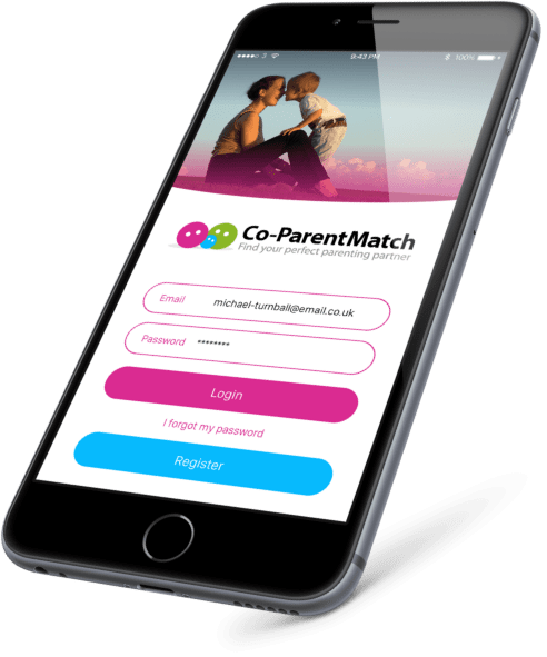 Co-ParentMatch.com