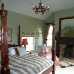 the grange bedroom