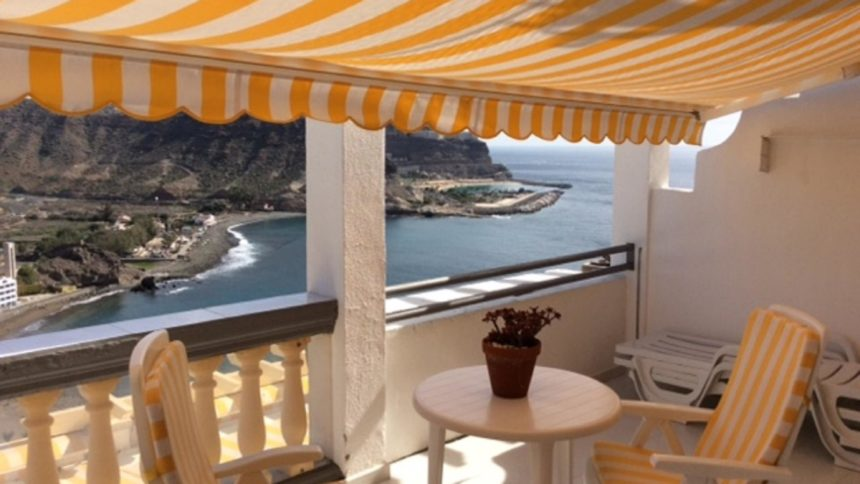 monsenor view from balcony