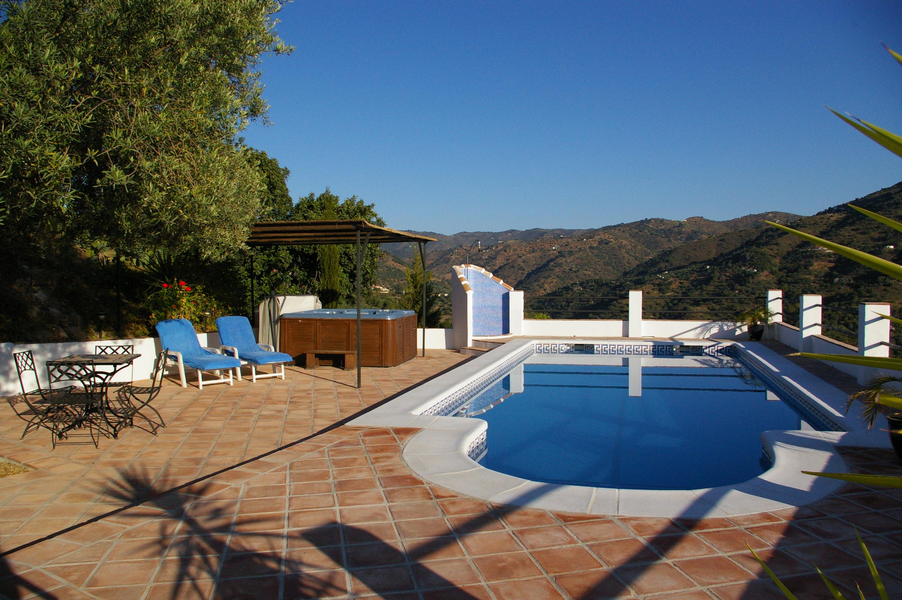 diva espana pool