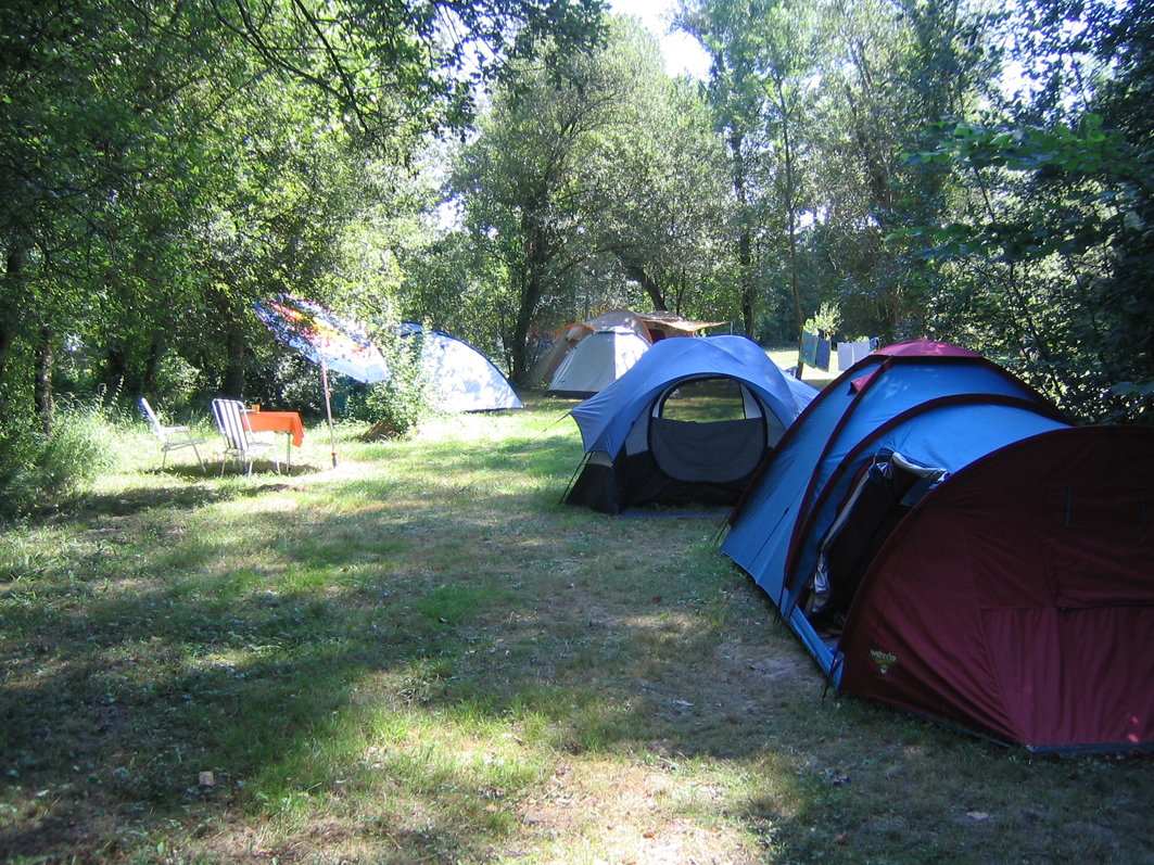 mondes camping tents