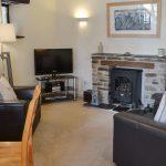 Talehey fireplace