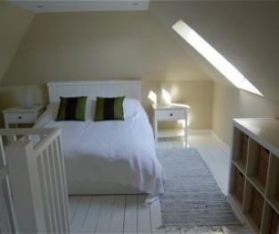 Ard daraich bedroom