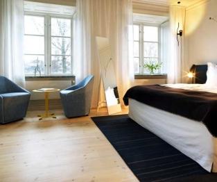 skeppsholmen bedroom