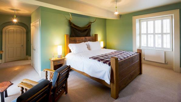Whittrigg bedroom