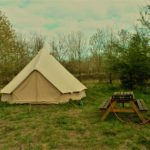 woodland escape tent1