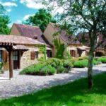 domaine house