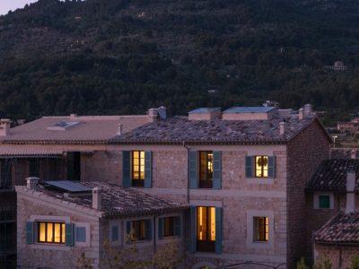"1902 TOWNHOUSE, S""LLER, MALLORCA, SPAIN"