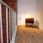 marcel de buenos hallway