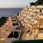 monsenor resort sunrise view
