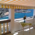 monsenor resort balcony view
