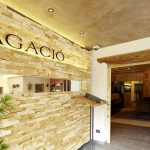 lagacio entrance