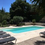 sanssoucis pool view