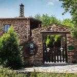 casa da cabaza outdoor view