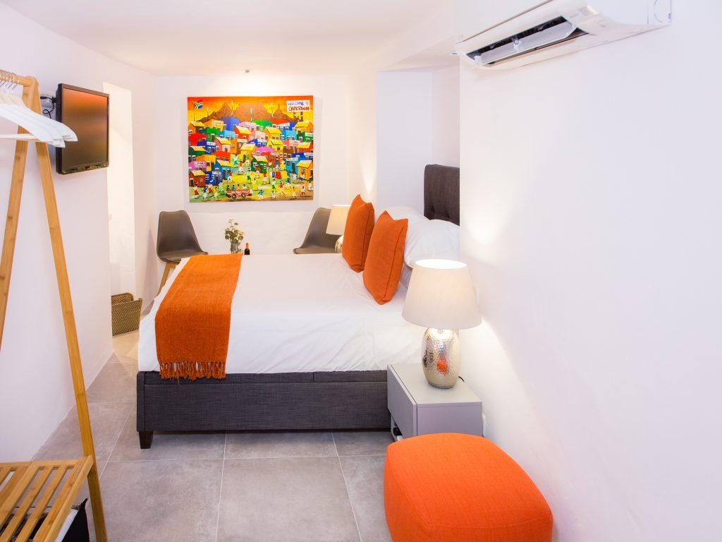 almijara residence bedroom