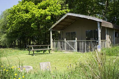 berridon farm cabin