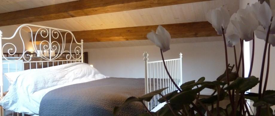 cavalenzano bedroom