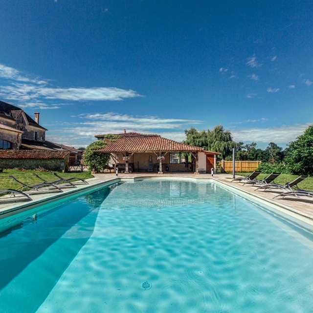 praana wellness retreat swimming view