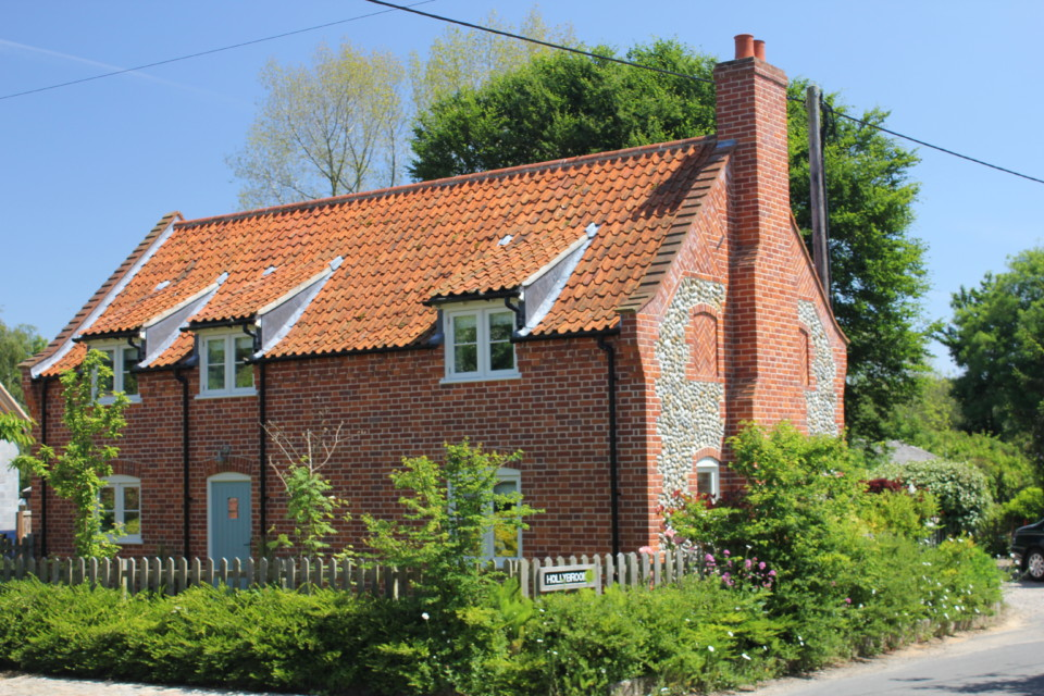 poppyland holiday cottages