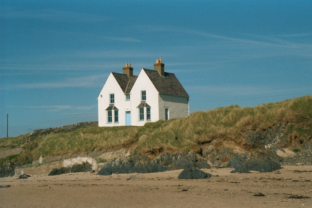 holiday house anglesey