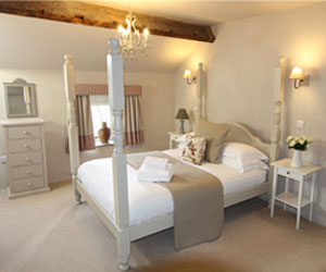winnow barns bedroom