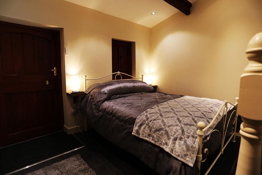 delf nook bedroom