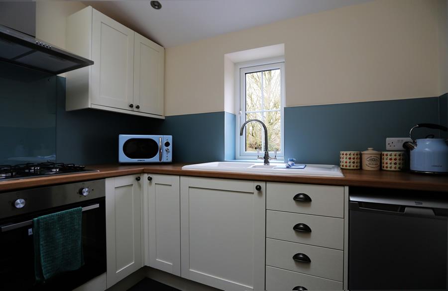 delf nook kitchen