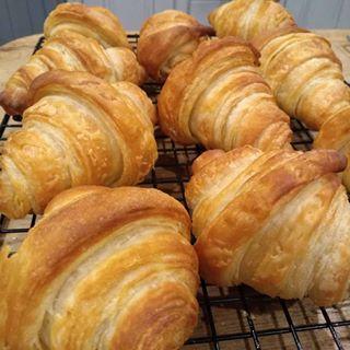 artisan bakehouse croissants